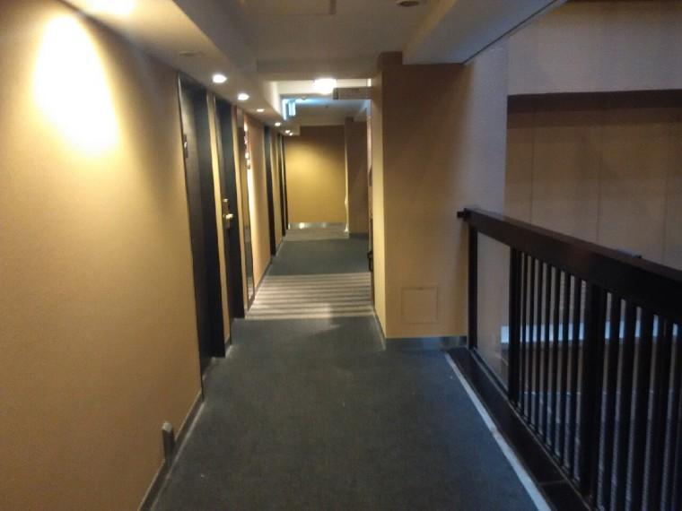 Lantai 5 Hotel APA Akihabara